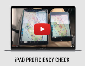 iPad Proficiency Check