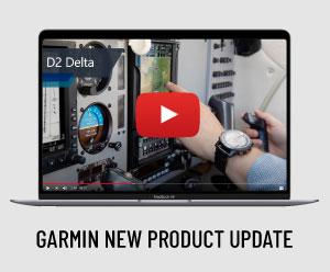 Garmin new product update