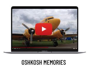Oshkosh memories